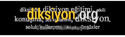 Diksiyon Kursu | Diksiyon Kursları |Güzel Konuşma | Etkili Konuşma | Diksiyon Eğitimi, İstanbul, Ankara, İzmir -